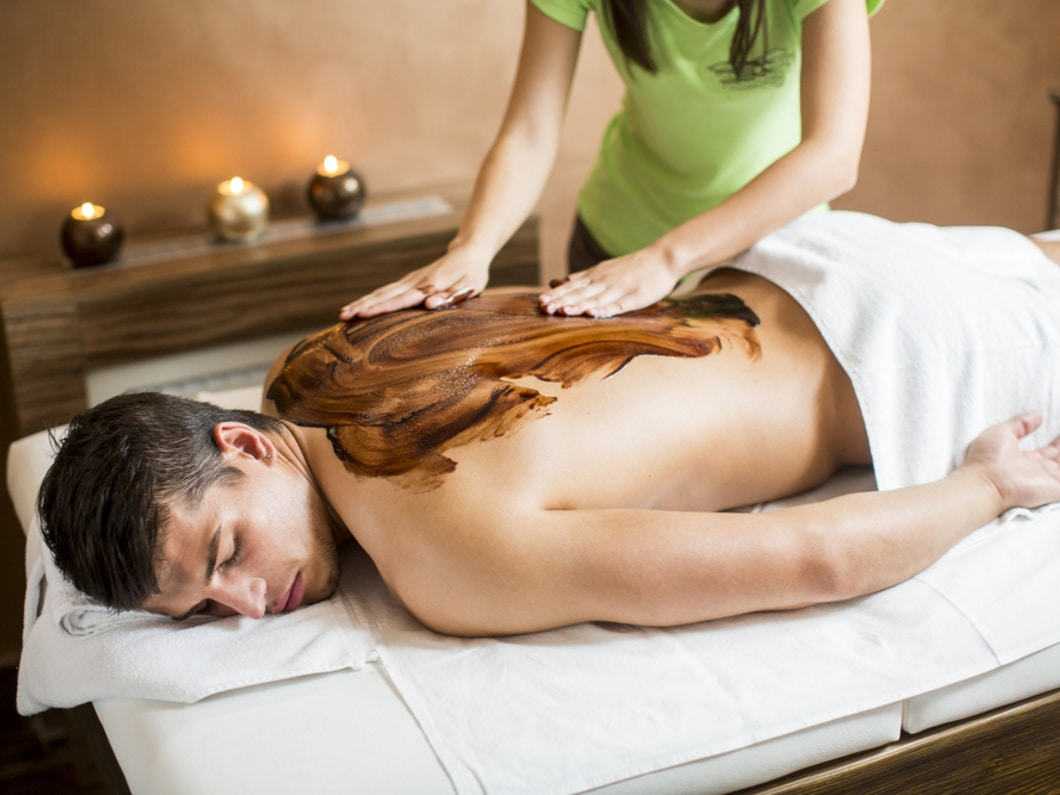 Warm Chocolate Treatment
